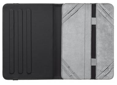 Trust Verso Universal Folio Stand 7-8'' Fekete Tablet Tok (19703)