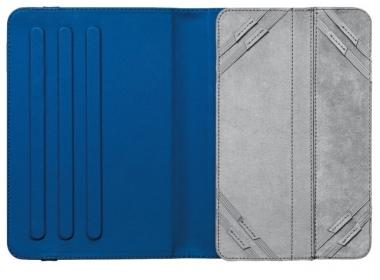 Trust Verso Universal Folio Stand 7-8''  Kék Tablet Tok (19705)