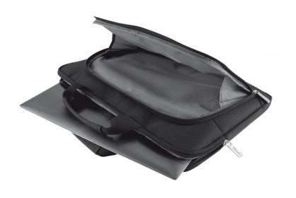 Trust Sydney Slim Bag 14'' Fekete Notebook Táska (19761)