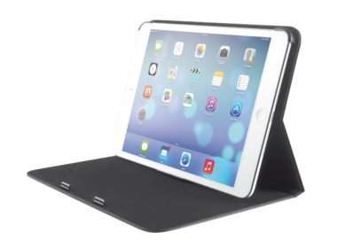 Trust Aeroo Ultrathin Folio Stand for iPad mini Fekete Tablet Tok (19841)