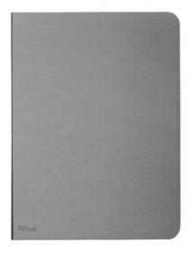 Trust Aeroo Folio Stand 10'' Szürke Tablet Tok (19994)