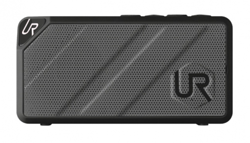 Trust Urban Yzo Bluetooth Vezeték nélküli Szürke Hangszóró (20029)