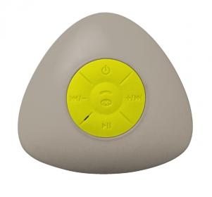 Trust Lago Bluetooth Vezeték nélküli Vízálló Szürke Hangszóró (20097)