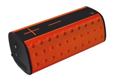 Trust Deci Bluetooth Vezeték nélküli Narancssárga Hangszóró (20099)