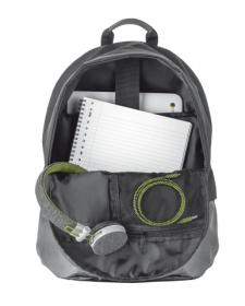 Trust Cruz Backpack 16'' Fekete Notebook Hátitáska (20101)