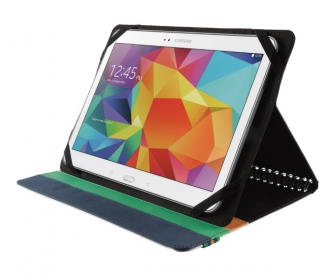 Trust Writable Folio Stand  10''  Fehér Tablet Tok (20110)