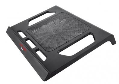 Trust GXT 220 Notebook Cooling Stand Gamer Hűtőpad,Fekete (20159)
