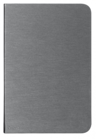 Trust Aeroo Ultrathin Folio Stand for iPad Air 2 Szürke Tablet Tok (20228)