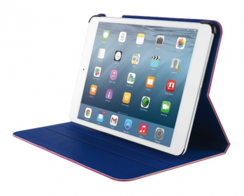 Trust Aeroo Ultrathin Folio Stand for iPad Air 2 Rózsaszín Tablet Tok (20229)
