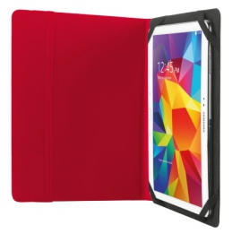 Trust Primo Folio Case with Stand 10'' Piros Tablet Tok (20316)