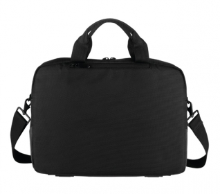 Trust Modena Slim Carry Bag 16'' Fekete Notebook Táska (20357)