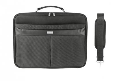 Trust Sydney CLS Carry Bag 16'' Fekete Notebook Táska (20474)