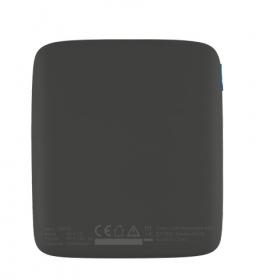 Trust Leon 10400 Portable Charger Fekete PowerBank (20616)