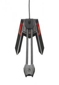 Trust GXT 210 USB Gamer Mikrofon Fekete (20688)