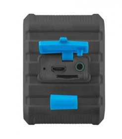 Trust Veltus Outdoor Bluetooth Fekete Hangszóró (20889)