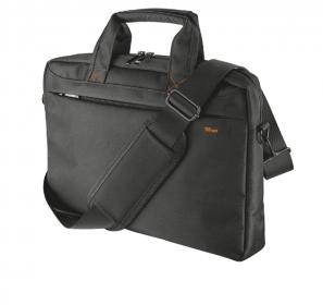 Trust Bari Carry Bag 13.3'' Fekete Notebook Táska (21030)
