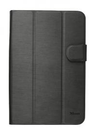 Trust Aexxo Universal Folio Case 7''-8'' Fekete Tablet Tok (21067)