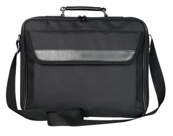 Trust Atlanta Carry Bag 16'' Fekete Notebook Táska (21080)