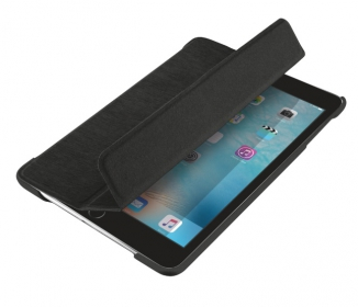 Trust Aurio Smart Folio iPad mini 4 Fekete Tablet Tok (21103)