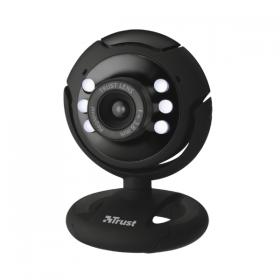 TRUST Pro 1,3Mp USB Webcamera (16428)