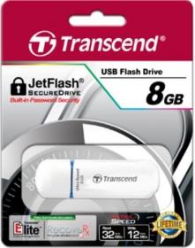 Transcend JetFlash 620 8GB Pendrive (TS8GJF620)