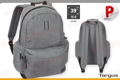 Targus Strata Notebook hátitáska 15.6'' Szürke (TSB78304EU)