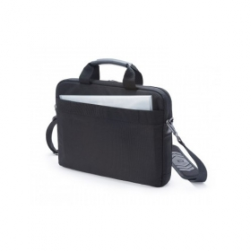 Dicota Slim Case Pro Notebook Táska 14.1'' Fekete (D30990)