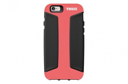 Thule Atmos X4 iPhone 6/6S Plus fekete-piros telefontok (TAIE-4125FC/DS)