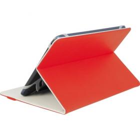 V7 Slim Universal Folio Case 7''-8'' Piros (TUC20-8-RED-14E)