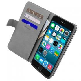 Cellularline Bookagenda  iPhone 6 fehér telefontok (BOOKAGENDAIPH647W)