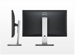 Dell U2715H 27'' Led Monitor