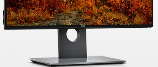 DELL U2717D 27'' Led Monitor