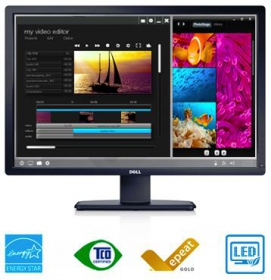 Dell U3014 30'' Led Monitor