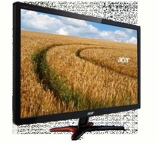 Acer GN246HLBBID 24'' Full HD Monitor (UM.FG6EE.B06)