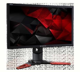 Acer Predator XB241Hbmipr 24'' Nvidia G-Sync Monitor (UM.FX1EE.001)