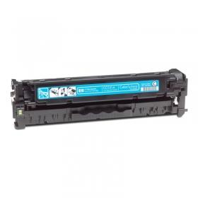 HP 304A ciánkék toner (CC531A)