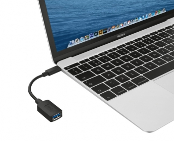 Trust 20967 type-C USB-USB 3.1 átalakító kábel