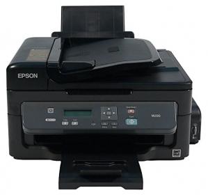 Epson WorkForce M200 nagykapacitású 3in1 multifunkciós nyomtató (C11CC83301)