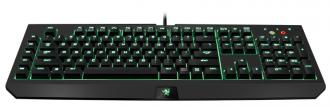 Razer BlackWidow Ultimate Stealth 2016 USB angol gamer billentyűzet (RZ03-01701600-R3M1)