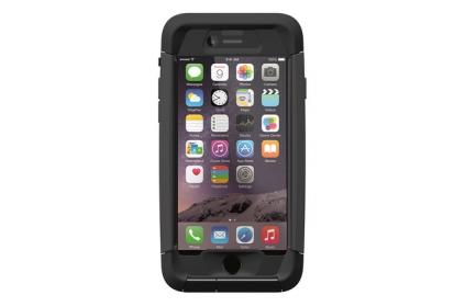 Thule Atmos X5 iPhone 6/6S fekete-zöld telefontok (TAIE-5124FL/DS)