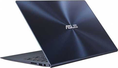 Asus ZenBook UX301LA-C4145T Kék Notebook