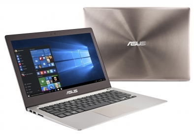 Asus Zenbook UX303UB-R4094T Barna Notebook (90NB08U1-M04470)