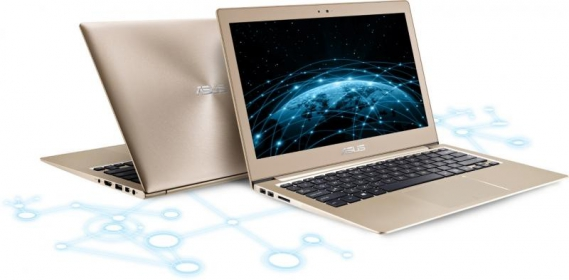 ASUS ZenBook UX303UB-R4162T Notebook (90NB08U5-M03030)