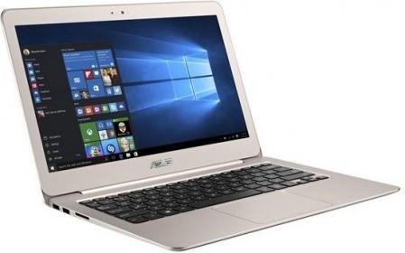 Asus ZenBook UX305CA-FC212T Arany notebook (90NB0AA5-M06110)