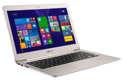 Asus ZenBook UX305UA-FC013T Notebook