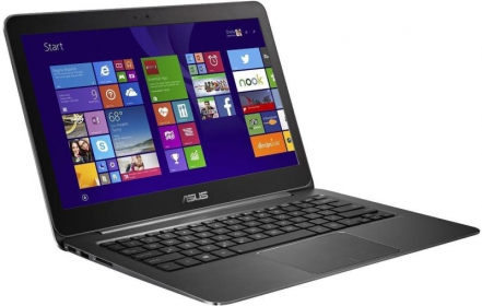 Asus ZenBook UX305UA-FC046T Notebook (90NB0AB1-M01590)