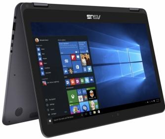 Asus ZenBook Flip UX360CA-C4014T Notebook (90NB0BA2-M03350)