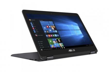 Asus ZenBook Flip UX360CA-C4131T Szürke Notebook (90NB0BA2-M03360)