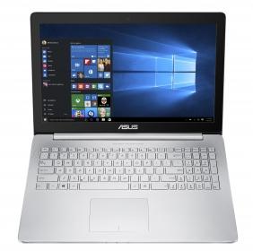 Asus ZenBook UX501JW-CN546T Notebook (90NB0872-M09300)