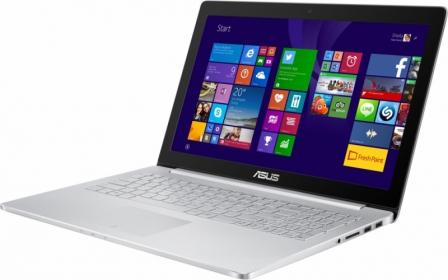 Asus ZenBook UX501VW-FW149T Notebook (90NB0AU2-M02540)